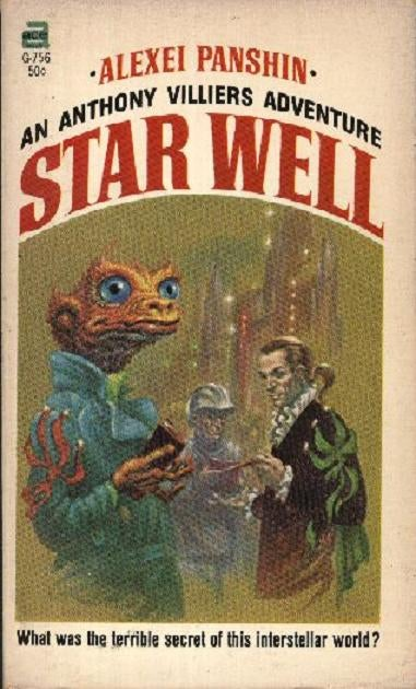 Greatest Swashbuckling Heroes From 100+ Years Of SF Books