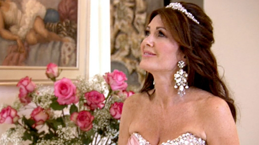 Real Housewives of Beverly Hills: One Wedding, Everyone's Funeral