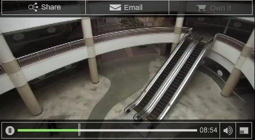 An Eerie Video Tour of the World's Largest, Deadest Shopping Mall