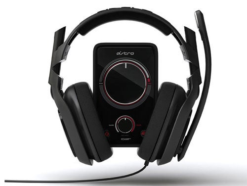 Astro Gaming A40 Audio System Review: Sound Advice