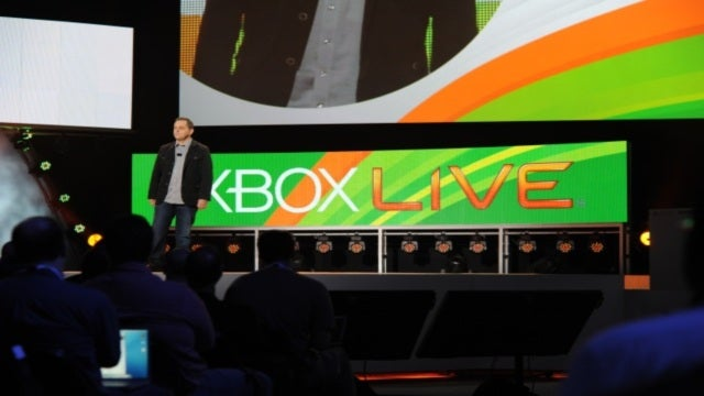 Cloud Storage For Game Saves, 'Beacons' Coming to Xbox Live