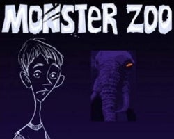 Earthworm Jim and Evil Dead Creators Team Up For Monster Zoo