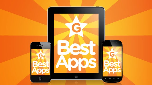 The New Essential Apps April 2012