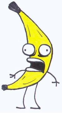 Ring, Ring, Ring, Ring, Banana Fuel, Banana Fuel
