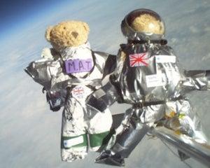 Teddies In Space • Australia Allows Singles & Lesbians A Shot At Fertility
