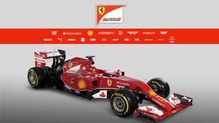 Is it just me, or did Ferrari Buy Vettel for design secrets?
