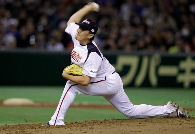 Yankees Win The Masahiro Tanaka Sweepstakes