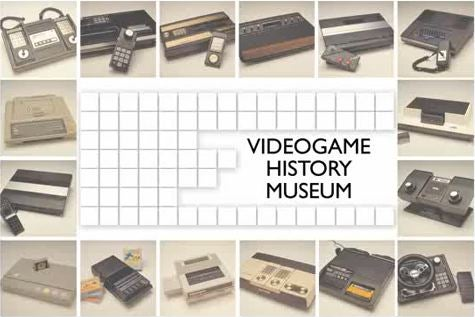 It's Not Looking Good for the Videogame History Museum