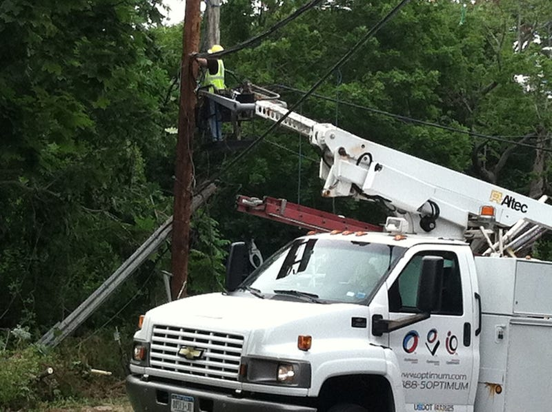 Jason Kidd Allegedly Drives Into A Telephone Pole, New Boss James Dolan's Cable Company Has To Clean Up Mess