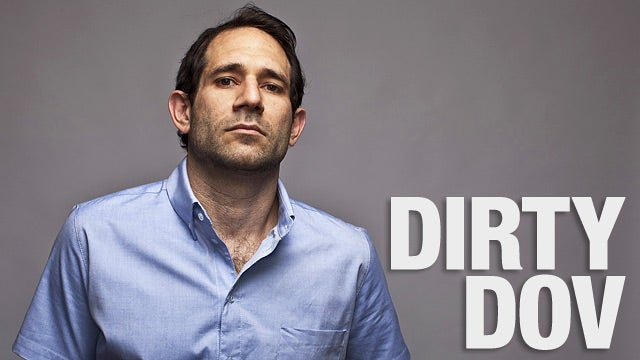 Dov Charney Sued For Quarter Billion Dollars for Allegedly Forcing Sex on Teen Employee