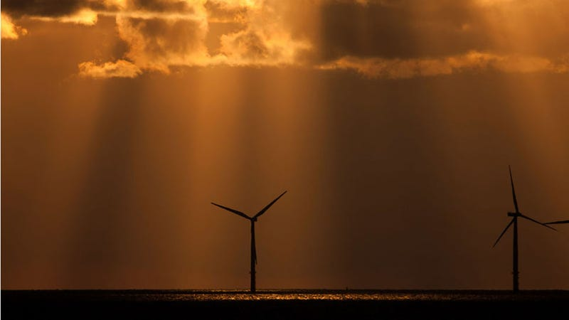 Universally Accessible Energy Will Be Worth The Cost