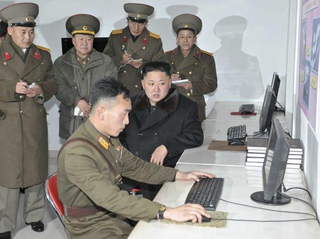 Kim Jong Un situation