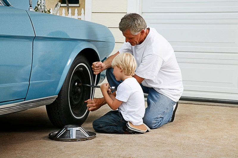 """What is the best """"dad car"""" for $10k?"""