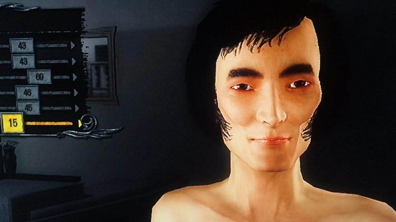 Japanese Singer's Naked, Drunk Rampage... In Saints Row 2