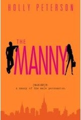 'The Manny' Author Is Fooling No One But Herself