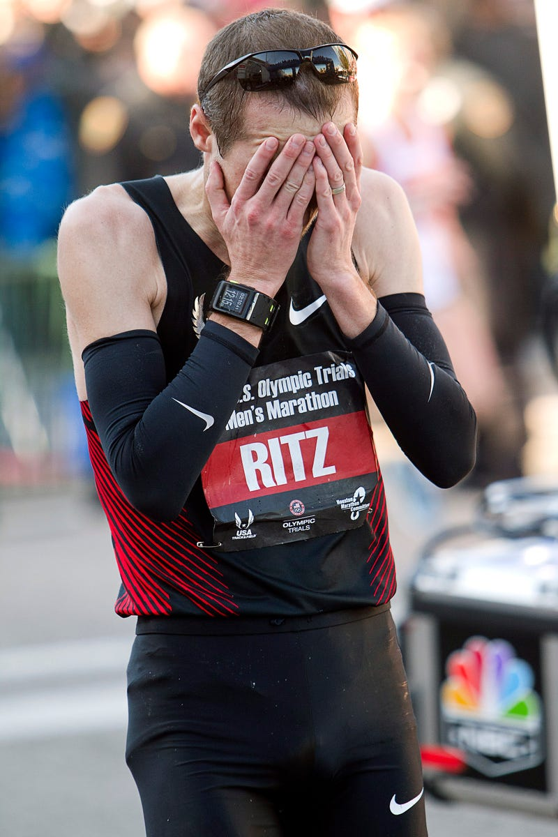 Boston Hangover: A Sobering Preview Of The Next US Olympic Marathon Team