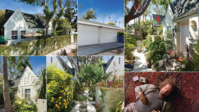 The Big Lebowski's Stoner Cottage Is For Sale