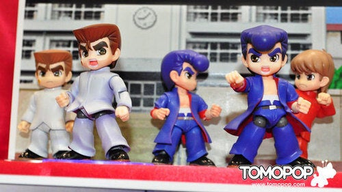 Classic NES Game Gets Its Action Figure Dues