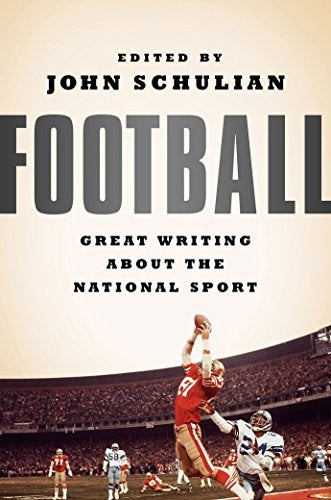 The Brutal Beauty Of Our National Game: Talking With John Schulian