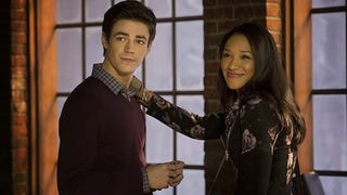 An Open Letter to TV's The Flash