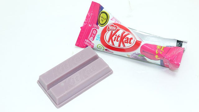 15 Flavors of Japanese Kit Kats: The Snacktaku Review