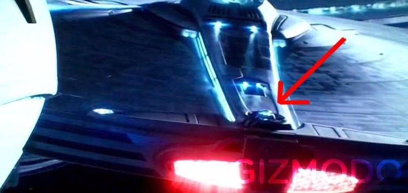 Is R2-D2 Driving the Enterprise?