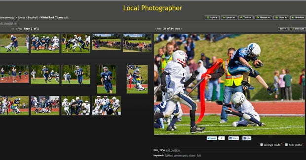 Point and Click: 8 Photo Hosting Websites Compared