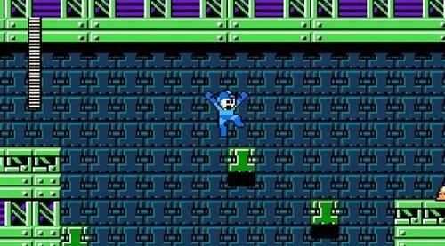 Mega Man 9: Cheap As $10 Chips