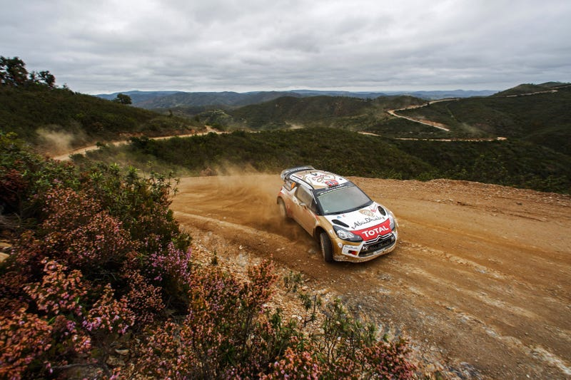 Got the Media Photos from Rally Portugal