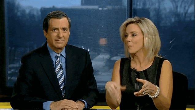 Howard Kurtz Lied About Business Ties To Fox News Contributor