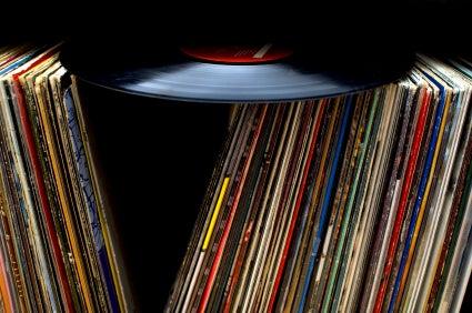 Be a Vinyl Snob. A Modern Vinyl Snob