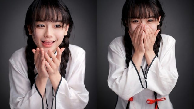 Meet China's New Nerd Goddess