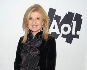 How Much Money Did Arianna Huffington Just Make? (Updated)