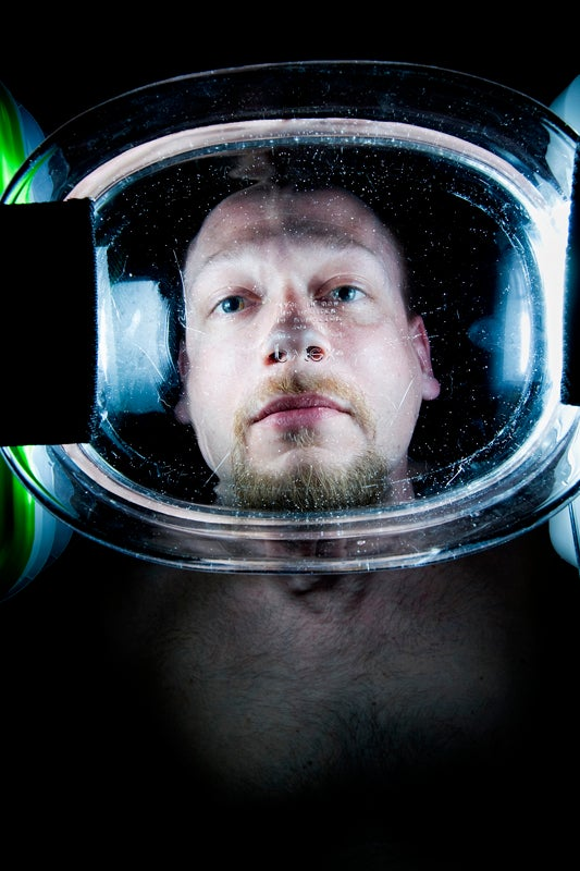 168 Gizmodo Reader Self-Portraits