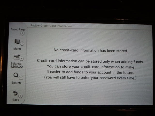 Nintendo Fan Is Unhappy With Nintendo's $200 Answer to His $400 Wii U Problem