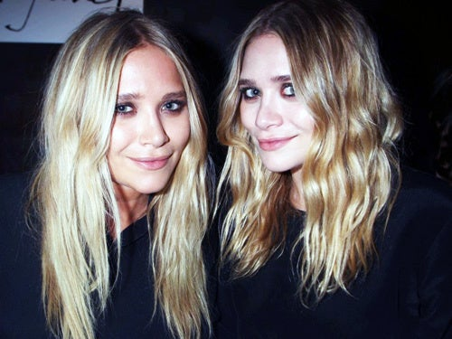 Olsen Twin Disaster: Fashion Show Called Off