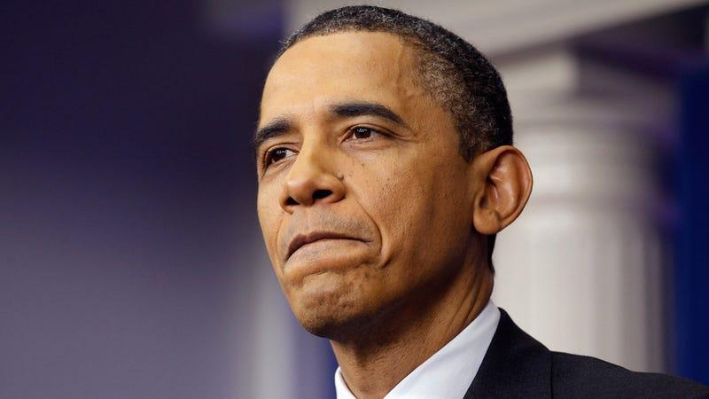 Obama Uses Rush Limbaugh's Idiocy to Teach Malia and Sasha a Stirring Lesson