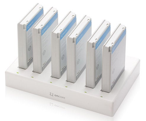Six-Bay MacBook and iBook Charger Is An Orgy Of Charging