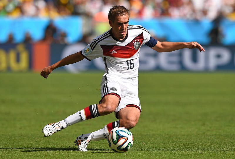 Will Germany's Misuse Of Their Best Player Doom Them This World Cup?