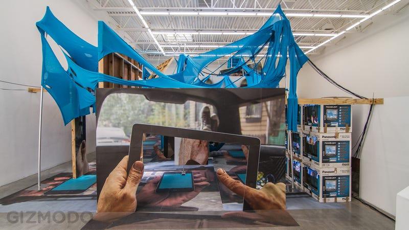 Step Inside the Mechanized Fun-House Wasteland of Artist Jon Kessler