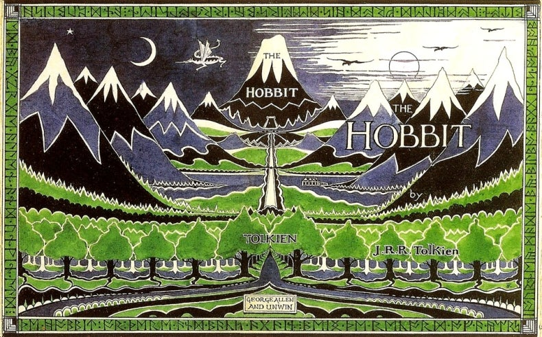 J.R.R. Tolkien biopic will explore the origins of Middle Earth