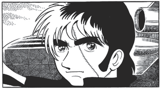 Black Jack, the Greatest Gory-Cute Scifi Manga Ever