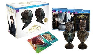 Sherlock Collector's Edition, Everything For Your New iPhone [Deals]