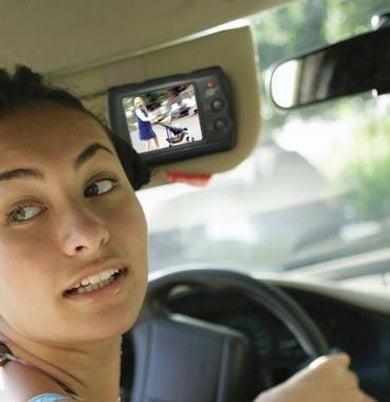 Feds Propose Backup Camera Mandate By 2014