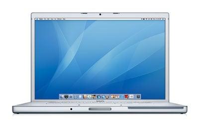 64-Bit MacBooks in September?