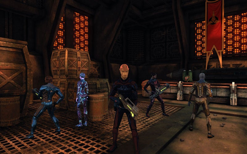 Star Trek MMO Log, Stardate 2010.16