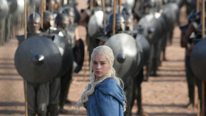 What Did You Think Of Last Night's (Awesome) Game of Thrones?