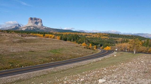 The Ten Coolest Roads Not On Google Street View