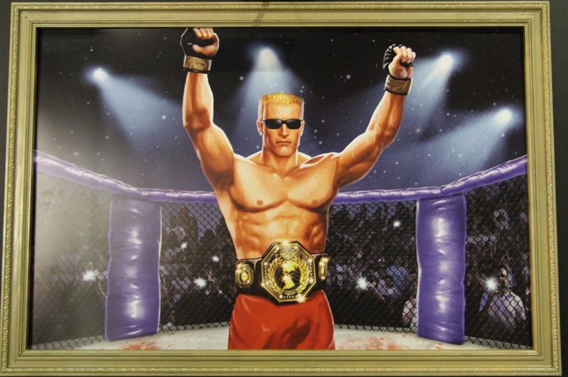How Duke Nukem Forever Was Brought Back To Life