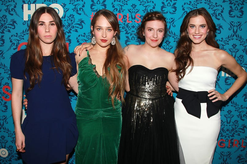 Girls Creator Lena Dunham on Nepotism Charge: I Challenge Critics to Tell Me Who My Parents Are